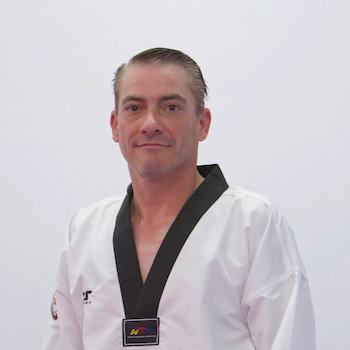 Peter O'Rear